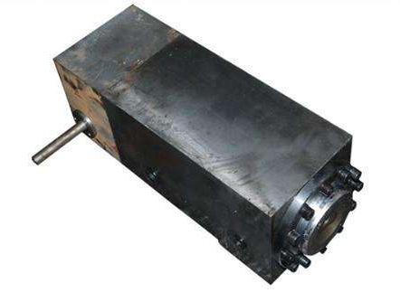 河南折弯机液压油缸