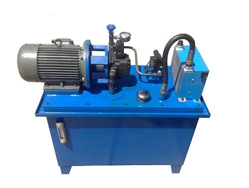 专用液压泵站